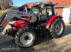 Traktor des Typs Massey Ferguson 5445 in Friedberg-Derching