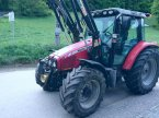Traktor des Typs Massey Ferguson 5445 in Neuburxdorf