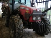 Traktor типа Massey Ferguson 5455 4RM, Gebrauchtmaschine в CONDE SUR VIRE