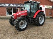Traktor tipa Massey Ferguson 5455 4WD, Gebrauchtmaschine u Videbæk