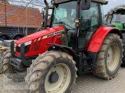 Massey Ferguson 5455 Allrad  DYNA 4 Traktor