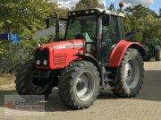Traktor типа Massey Ferguson 5455 Dyna-4, Gebrauchtmaschine в Marl