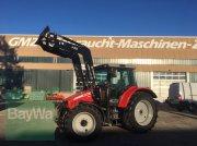 Traktor des Typs Massey Ferguson 5455 DYNA 4, Gebrauchtmaschine in Manching