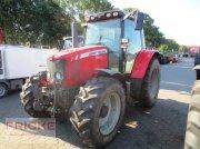Traktor типа Massey Ferguson 5455 DYNA-4, Gebrauchtmaschine в Bockel - Gyhum