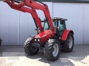 Traktor tipa Massey Ferguson 5455 Dyna 4, Gebrauchtmaschine u Ahlerstedt
