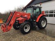 Massey Ferguson 5455 FRONTLÆSSER Rigtig velholdt Traktor Traktor