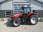 Traktor типа Massey Ferguson 5455 Med frontlift, Gebrauchtmaschine в Lintrup