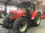 Traktor des Typs Massey Ferguson 5455 in Thür