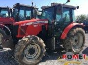 Traktor типа Massey Ferguson 5455, Gebrauchtmaschine в Gennes sur glaize