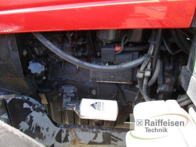 Traktor des Typs Massey Ferguson 5455, Gebrauchtmaschine in Holle (Bild 8)