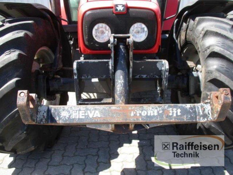 Traktor des Typs Massey Ferguson 5455, Gebrauchtmaschine in Holle (Bild 5)