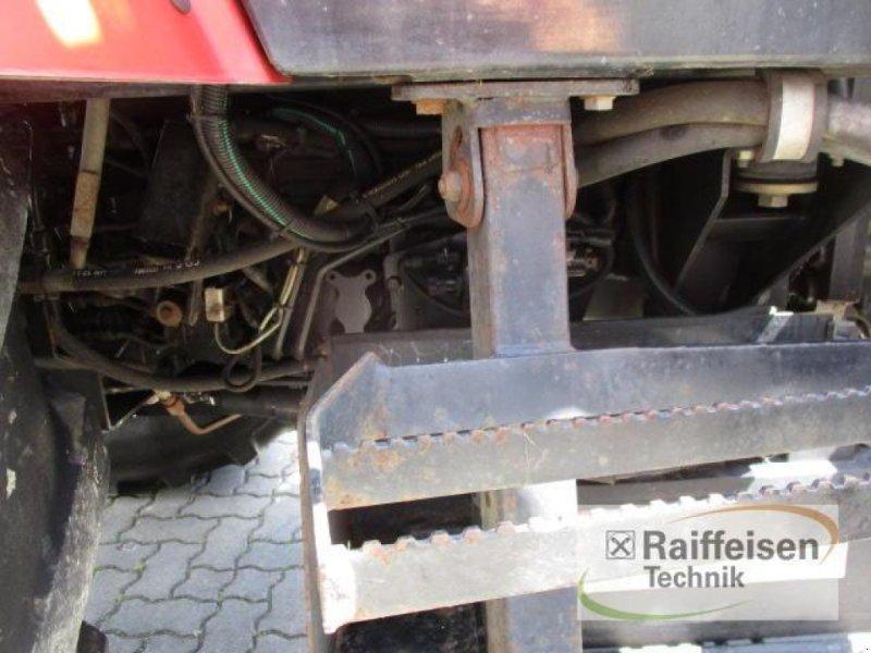 Traktor des Typs Massey Ferguson 5455, Gebrauchtmaschine in Holle (Bild 10)