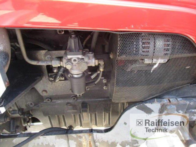 Traktor des Typs Massey Ferguson 5455, Gebrauchtmaschine in Holle (Bild 9)