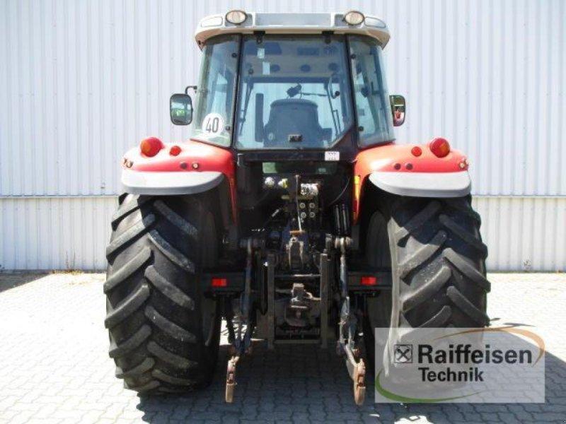 Traktor des Typs Massey Ferguson 5455, Gebrauchtmaschine in Holle (Bild 4)