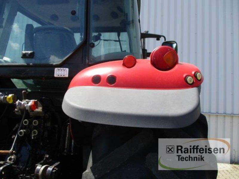 Traktor des Typs Massey Ferguson 5455, Gebrauchtmaschine in Holle (Bild 12)