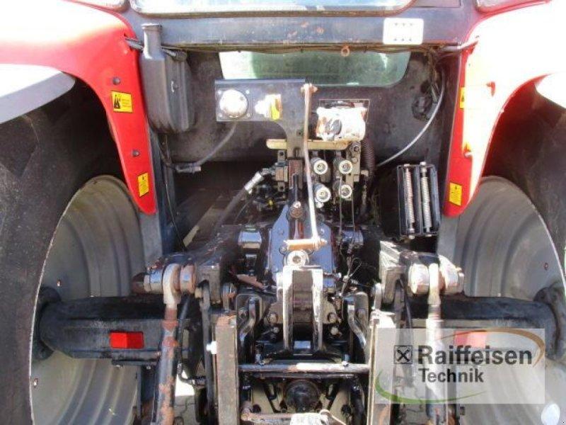 Traktor des Typs Massey Ferguson 5455, Gebrauchtmaschine in Holle (Bild 6)