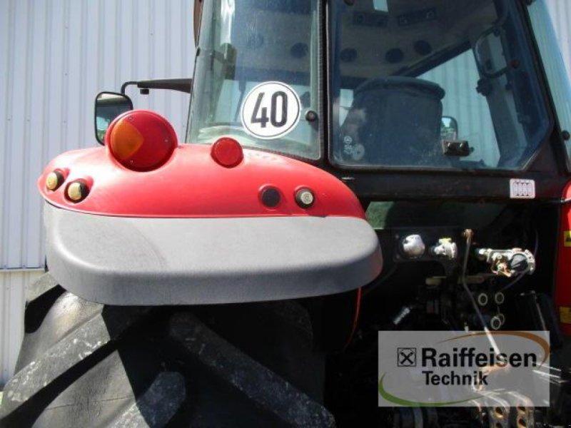 Traktor des Typs Massey Ferguson 5455, Gebrauchtmaschine in Holle (Bild 11)