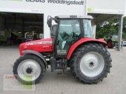 Traktor типа Massey Ferguson 5455, Gebrauchtmaschine в Weddingstedt