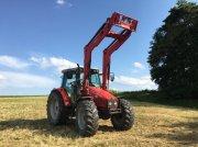 Traktor типа Massey Ferguson 5455, Gebrauchtmaschine в Unterdolling