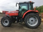 Traktor des Typs Massey Ferguson 5460 Dyna 4 Frontlift в Sakskøbing