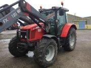 Massey Ferguson 5460 Тракторы