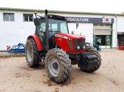 Traktor du type Massey Ferguson 5460X4, Gebrauchtmaschine en NOVES