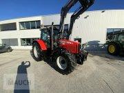 Traktor des Typs Massey Ferguson 5465-4 Standard, Gebrauchtmaschine in Burgkirchen