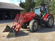 Massey Ferguson 5465-4 Standard Traktor