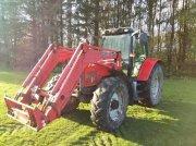 Traktor des Typs Massey Ferguson 5465 4WD, Gebrauchtmaschine in Jelling