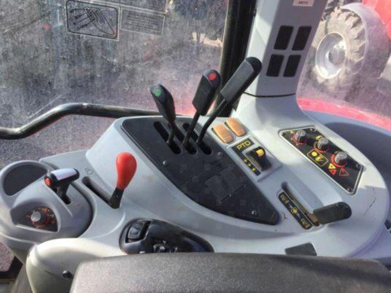 Traktor des Typs Massey Ferguson 5465 DYNA 4, Gebrauchtmaschine in MARLENHEIM (Bild 4)