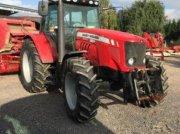 Traktor des Typs Massey Ferguson 5465 DYNA 4, Gebrauchtmaschine in MARLENHEIM