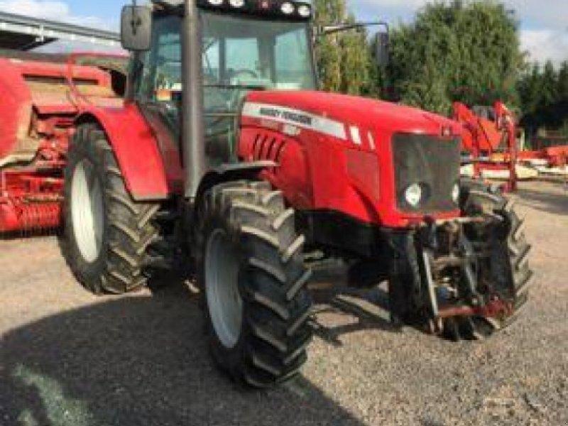 Traktor des Typs Massey Ferguson 5465 DYNA 4, Gebrauchtmaschine in MARLENHEIM (Bild 1)