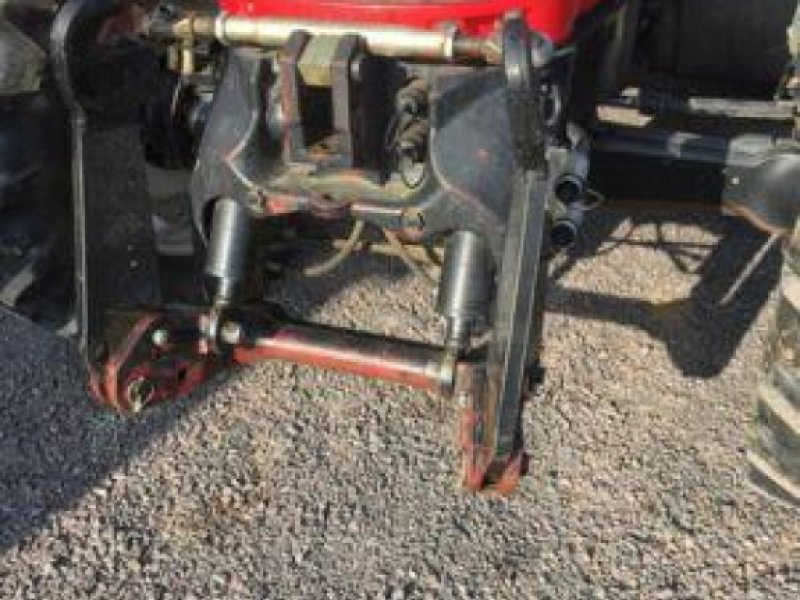 Traktor des Typs Massey Ferguson 5465 DYNA 4, Gebrauchtmaschine in MARLENHEIM (Bild 3)