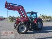 Traktor des Typs Massey Ferguson 5465 DYNA 4, Gebrauchtmaschine in Bockel - Gyhum