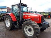 Traktor des Typs Massey Ferguson 5465 TIERS 2 DYNA 4, Gebrauchtmaschine in BRAS SUR MEUSE