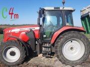 Massey Ferguson 5465 tiers 3 Тракторы