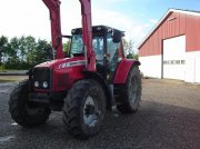 Traktor des Typs Massey Ferguson 5465, Gebrauchtmaschine in Ejstrupholm