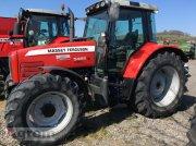 Traktor des Typs Massey Ferguson 5465, Gebrauchtmaschine in Thür