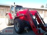 Traktor des Typs Massey Ferguson 5465, Gebrauchtmaschine in Dummerstorf OT Petsc