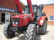 Massey Ferguson 5470 DYNA 4 Traktor