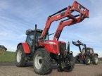 Traktor des Typs Massey Ferguson 5475 mit Frontlader in Steinau