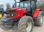 Traktor des Typs Massey Ferguson 5480 A DYNA-4 in Bramsche