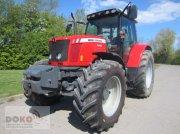 Traktor des Typs Massey Ferguson 5480 Dyna4, Gebrauchtmaschine in Schoenberg
