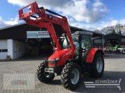 Traktor типа Massey Ferguson 5608 New Edition Dyna-4, Gebrauchtmaschine в Wildeshausen