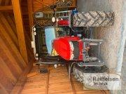 Traktor des Typs Massey Ferguson 5608, Gebrauchtmaschine in Bad Hersfeld