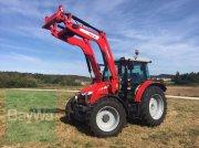 Massey Ferguson 5609 DYNA 4 ESSENTIAL Tractor