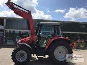 Traktor типа Massey Ferguson 5609 Dyna-4 Ne, Gebrauchtmaschine в Trendelburg