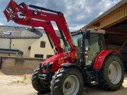 Traktor des Typs Massey Ferguson 5609 (kein 5608; 5610; 5611; 5613; 5711; 5713 ), Gebrauchtmaschine in Auerbach i. d. Oberp