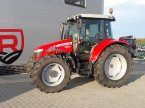 Traktor des Typs Massey Ferguson 5609 in Sulingen