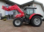 Traktor of the type Massey Ferguson 5610 Dyna 4 - £37,950 +vat in Oxfordshire